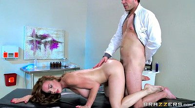 Diamond foxxx, Diamond, Exam, Doctor exam, The doctor