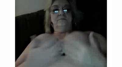 Granny bbw, Addiction, Granny voyeur