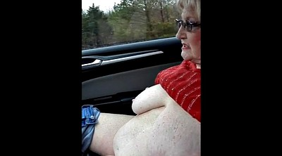Flashing, Puppy, Public flash, Granny public, Granny flashing, Bbw grannies