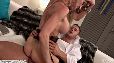 Brandi love, Brandi, Wet pussy, Brandy love, Wet, Son fuck