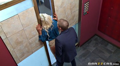 Bridgette b, Secret, Elevator, Spanish, Bridgette