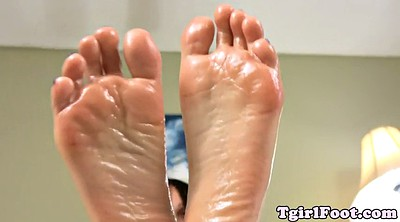 Sexy feet, Footworship