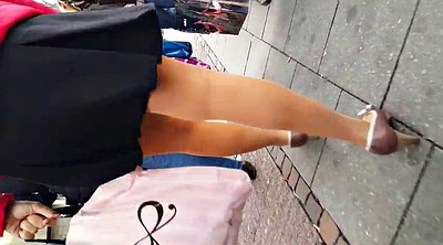 Skirt, Walking, Shorts