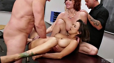 Milf, Veronica avluv, Avluv, Under