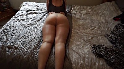 Nylon foot, Spanked, Nylon handjob, Pantyhose ass, Lick foot, Spank wife