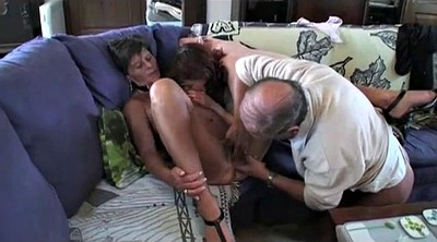 Hairy granny, Teen hairy, Old mature, Mature group