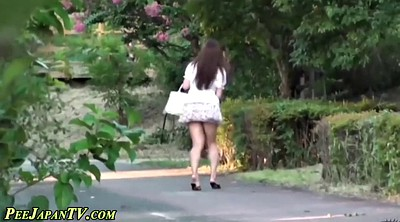 Asian, Skirt, Japanese voyeur, Japanese public