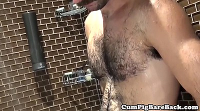 Bear, Mature ass licking, Hairy masturbation mature, Ass mature