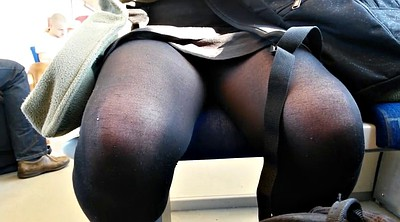Upskirt, Dutch