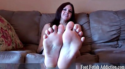 Fetish, Toes