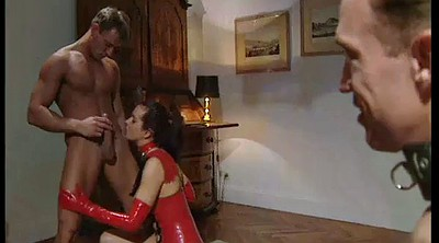 Lady, Latex anal, Angelica