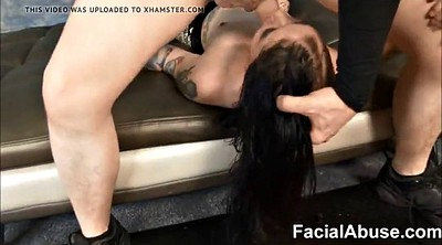 Double, Double anal, Face fuck, Extreme anal, Anal extreme