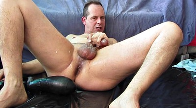Prostate, Poppers, Milk, Mask, Prostate milking