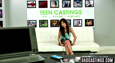 Casting, Abuse, Abused