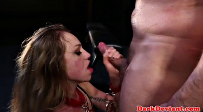 Bdsm, Spanked, Rope