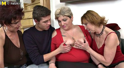 Mom boy, Mature boy, Granny milf