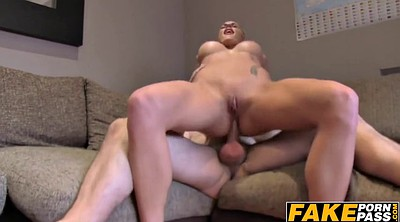 Casting anal, Round ass, Anal casting