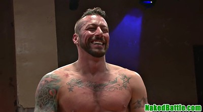 Bdsm, Fighting, Wrestling, Muscles