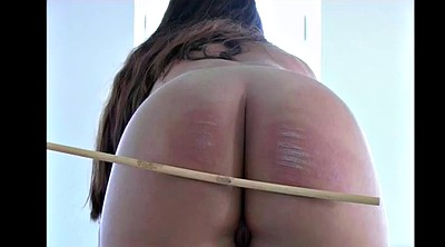Caning, Plumper