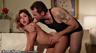 Young mom, Leah gotti, Leah, Young redhead, Old mom, Mom blowjob