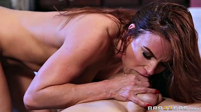 Brazzers, Diamond foxxx