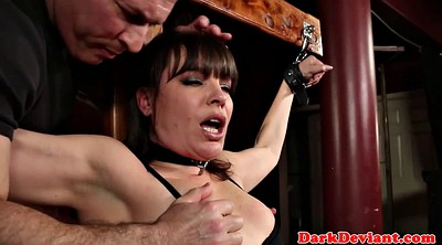 Bondage, Facefucking