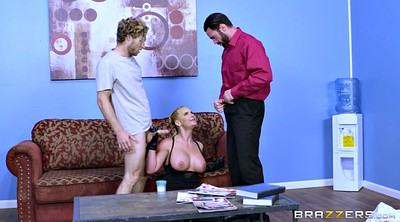 Phoenix marie, Glove, Milf threesome, Mary