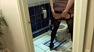 Alison, Bathroom sex