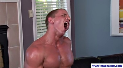 Muscle, Group orgy
