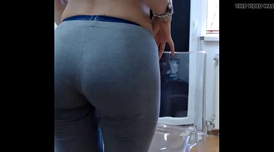 Webcam, Leggings