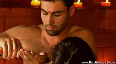 Massage, Indian girls