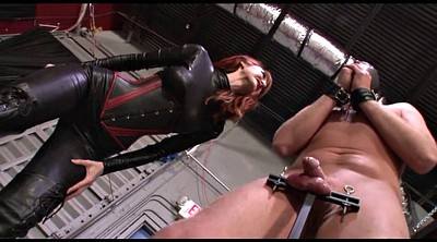 Leather, Cbt, Lick boots