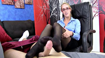Pantyhose foot, Therapy