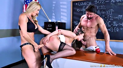 Brooklyn chase, Parent, Classroom