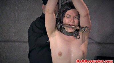 Bondage, Gagging, Chain