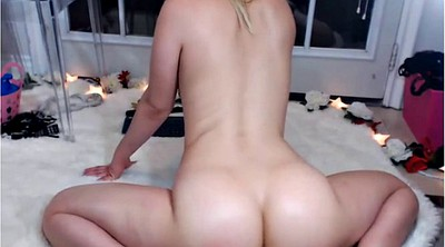 Webcam, Ass shaking