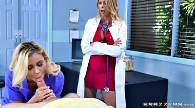 Doctor, Alexis fawx, Penis, Big penis, Marsha may