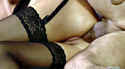 Blacked, Lingerie anal, Anal orgasm
