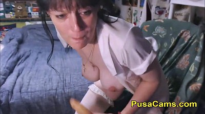 Old woman, Granny solo, Hairy woman, Granny big tits
