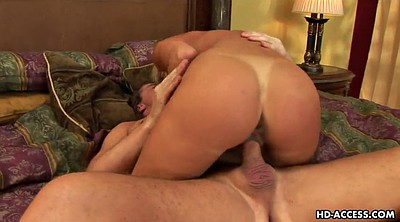 Boss, Hot riding