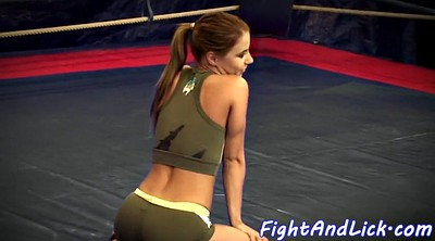 Wrestling, Fight, Cat fight, Lesbian fight, Fighting, Boxing
