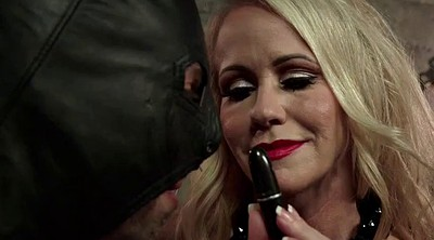 Slave, Bbc threesome