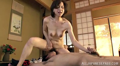 Pussy, Asian mature