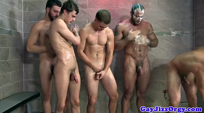 Bukkake, Four, Rip, Gay group