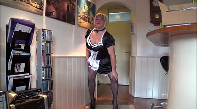 Mistress, Maid, Cleaning, Property, Maids, Angela