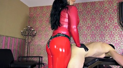 Mistress t, Latex mistress, Strapon mistress