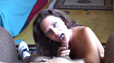 Granny mature, Lucky guy