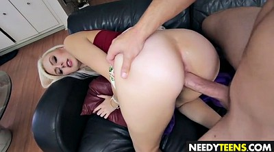 Blonde, Alexa grace, Alexa