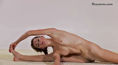 Teen, Flexible