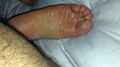 Feet, Persian, Foot sole